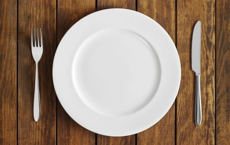 My Experience With Fasting