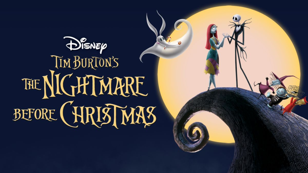Jack the Pumpkin King: Thoughts on Christmas to Come